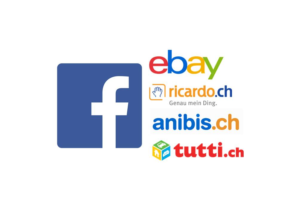 Facebook Marktplatz: Konkurrenz für Ebay, Ricardo und Co. | Carpathia Digital Business Blog
